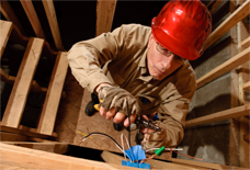 Electrician - First To Call in London, Ontario